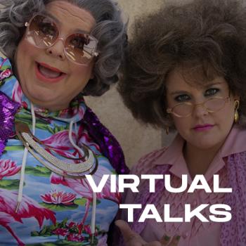 JxJ Virtual Talks Block